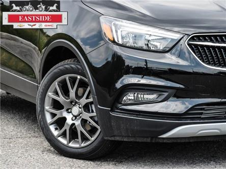 2019 Buick Encore Sport Touring (Stk: KB891666) in Markham - Image 2 of 25