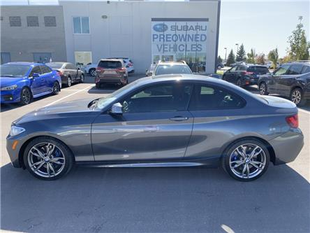 2016 BMW M235i  (Stk: 20SB028A) in Innisfil - Image 2 of 10