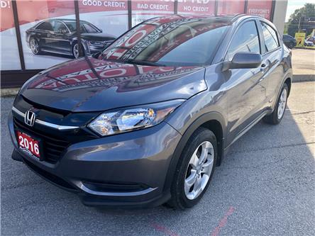 2016 Honda HR-V LX (Stk: 104860) in Toronto - Image 2 of 13