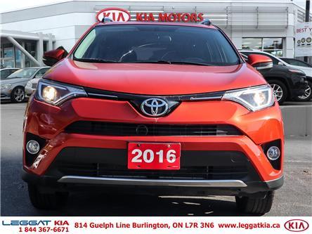 2016 Toyota RAV4  (Stk: 2450) in Burlington - Image 2 of 28