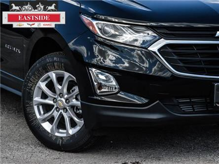 2020 Chevrolet Equinox LT (Stk: L6124255) in Markham - Image 2 of 24