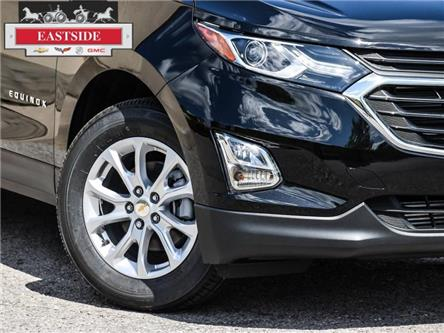 2020 Chevrolet Equinox LT (Stk: L6131590) in Markham - Image 2 of 25