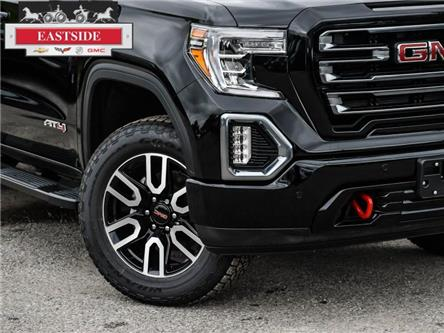 2020 GMC Sierra 1500 AT4 (Stk: LZ118694) in Markham - Image 2 of 30