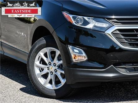 2020 Chevrolet Equinox LT (Stk: L6135718) in Markham - Image 2 of 25