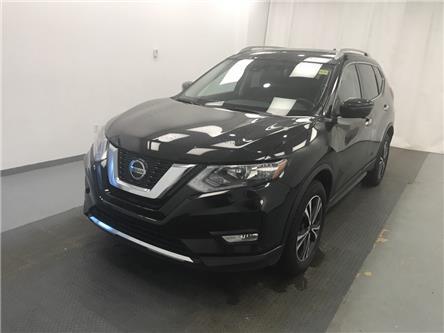 2019 Nissan Rogue  (Stk: 204715) in Lethbridge - Image 1 of 25