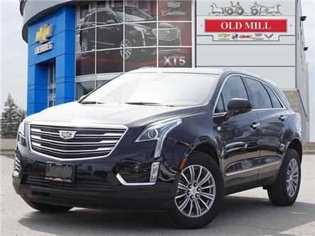 2019 Cadillac XT5 Base (Stk: KZ248950) in Toronto - Image 1 of 16