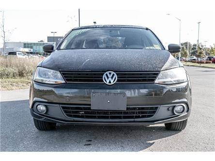 2012 Volkswagen Jetta 2.0L Trendline (Stk: LC9878A) in London - Image 2 of 17
