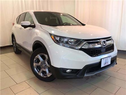 2017 Honda CR-V EX/18ALLOY/MOONROOF/LANE WATCH/180WATT STEREO (Stk: 39353) in Toronto - Image 1 of 29