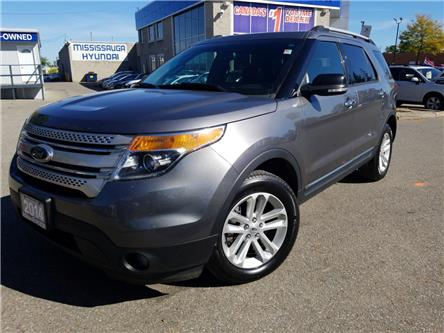 2014 Ford Explorer XLT (Stk: 41157A) in Mississauga - Image 1 of 22