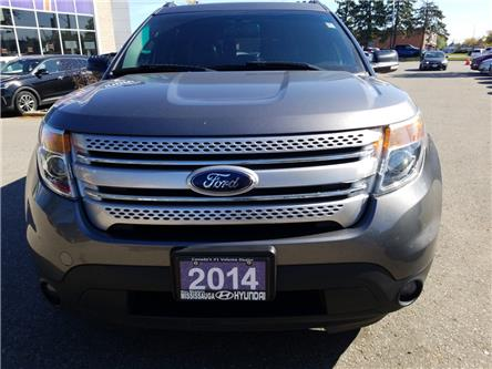 2014 Ford Explorer XLT (Stk: 41157A) in Mississauga - Image 2 of 22