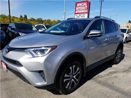 2016 Toyota RAV4 LE (Stk: 295048) in Cambridge - Image 1 of 23