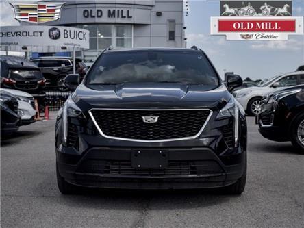 2019 Cadillac XT4 Sport (Stk: KF225682) in Toronto - Image 2 of 17