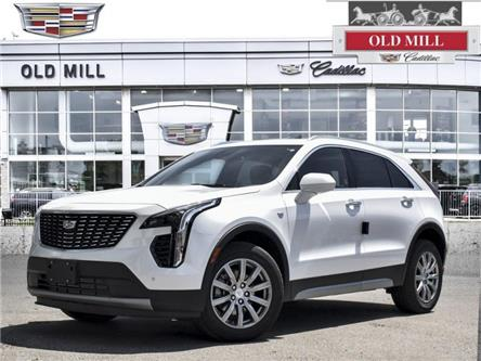 2019 Cadillac XT4 Premium Luxury (Stk: KF226159) in Toronto - Image 1 of 20