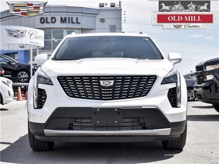 2019 Cadillac XT4 Premium Luxury (Stk: KF226159) in Toronto - Image 2 of 20