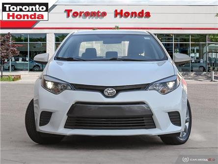 2015 Toyota Corolla LE/BRAND NEW PADS/2NEW TIRES/ (Stk: 39317) in Toronto - Image 2 of 27
