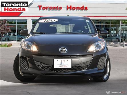 2012 Mazda Mazda3 GS (Stk: 39566) in Toronto - Image 2 of 27