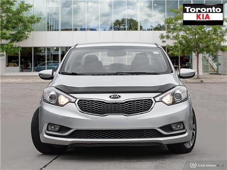 2015 Kia Forte EX/17Alloy/UVO/Rear view Camera/Auto folding outs (Stk: K31712) in Toronto - Image 2 of 27
