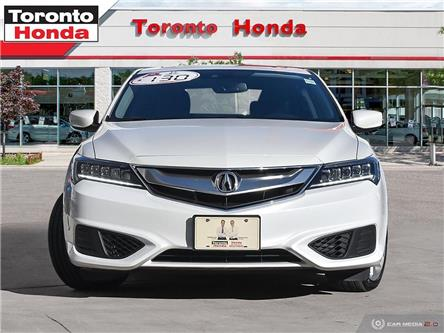 2017 Acura ILX Premium Package (Stk: 39607) in Toronto - Image 2 of 27