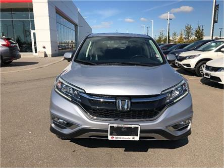 2016 Honda CR-V EX-L (Stk: I191668A) in Mississauga - Image 2 of 19