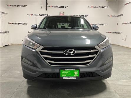 2018 Hyundai Tucson 2.0L (Stk: DRD2782) in Burlington - Image 2 of 38