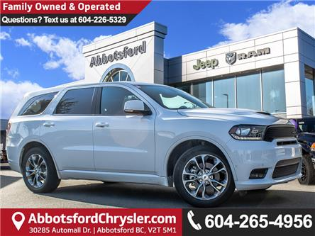 2019 Dodge Durango R/T (Stk: AB0929) in Abbotsford - Image 1 of 26