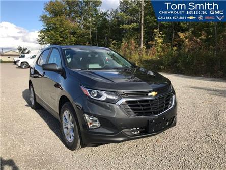 2020 Chevrolet Equinox LS (Stk: 200091) in Midland - Image 1 of 8