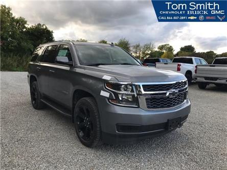 2020 Chevrolet Tahoe LT (Stk: 200083) in Midland - Image 1 of 8