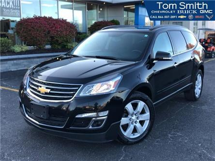 2016 Chevrolet Traverse 1LT (Stk: 78976RA) in Midland - Image 1 of 23
