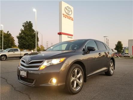 2016 Toyota Venza Base V6 (Stk: P2352) in Bowmanville - Image 1 of 27