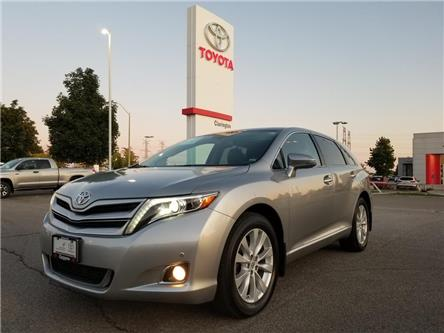2016 Toyota Venza Base (Stk: 19547A) in Bowmanville - Image 1 of 26