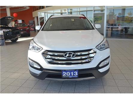 2013 Hyundai Santa Fe Sport  (Stk: 093853) in Milton - Image 2 of 38