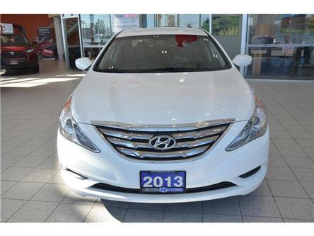 2013 Hyundai Sonata  (Stk: 610879) in Milton - Image 2 of 31