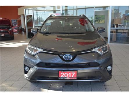2017 Toyota RAV4 Hybrid  (Stk: 136314) in Milton - Image 2 of 39