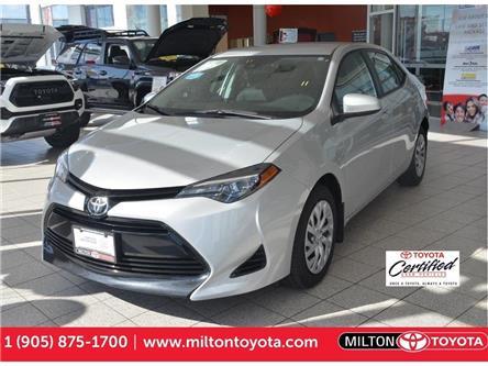 2018 Toyota Corolla  (Stk: 038156) in Milton - Image 1 of 37