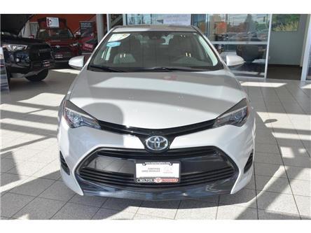 2018 Toyota Corolla  (Stk: 038156) in Milton - Image 2 of 37