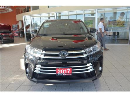 2017 Toyota Highlander  (Stk: 371105) in Milton - Image 2 of 44
