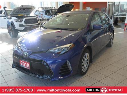2018 Toyota Corolla  (Stk: 091674) in Milton - Image 1 of 35