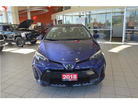 2018 Toyota Corolla  (Stk: 091674) in Milton - Image 2 of 35
