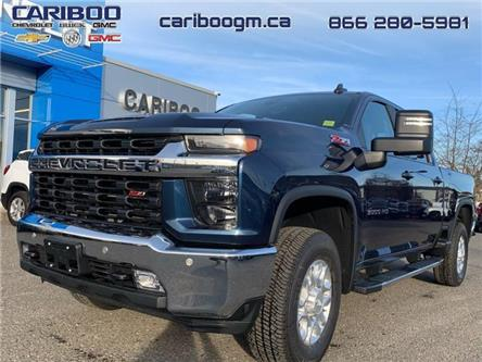 2020 Chevrolet Silverado 3500HD LT (Stk: 20T015) in Williams Lake - Image 1 of 44