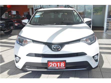 2018 Toyota RAV4  (Stk: 827574) in Milton - Image 2 of 40