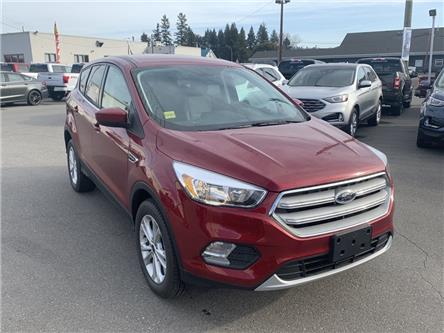 2019 Ford Escape SE (Stk: 19T176) in Quesnel - Image 1 of 15