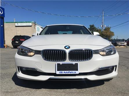 2015 BMW 320i xDrive (Stk: 15-51726MB) in Georgetown - Image 2 of 22