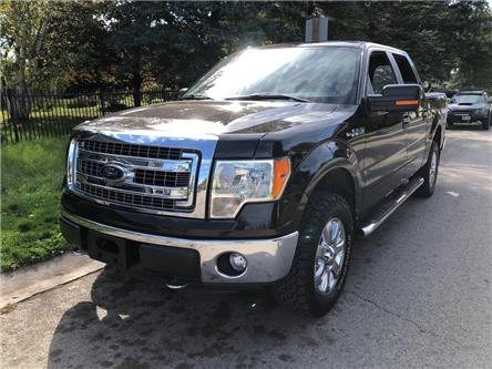 2013 Ford F-150  (Stk: 33445) in Belmont - Image 1 of 16