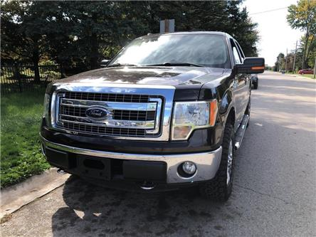 2013 Ford F-150  (Stk: 33445) in Belmont - Image 2 of 16
