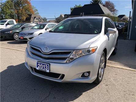 2013 Toyota Venza Base V6 (Stk: 76974) in Belmont - Image 2 of 17
