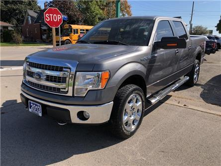 2013 Ford F-150 XLT (Stk: 67934) in Belmont - Image 1 of 17