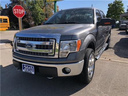 2013 Ford F-150 XLT (Stk: 67934) in Belmont - Image 2 of 17
