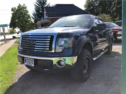 2012 Ford F-150  (Stk: 78050) in Belmont - Image 1 of 15