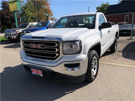 2018 GMC Sierra 1500 Base (Stk: 06225) in Belmont - Image 2 of 14