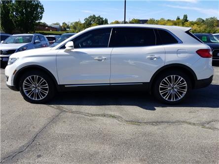 2016 Lincoln MKX Reserve (Stk: L70132) in Cambridge - Image 2 of 25